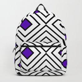 Geo Square 11 Backpack