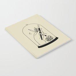 Bell Jar Notebook