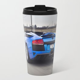 Murcielago Travel Mug