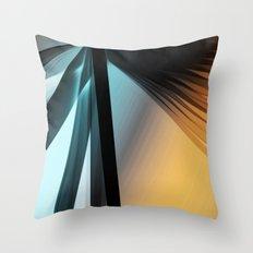 New Light Throw Pillow