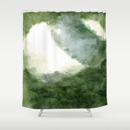 Very Dashing Shower Curtain