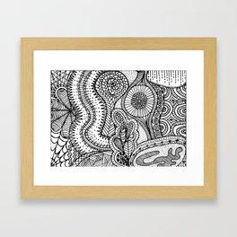 Trapt Framed Art Print