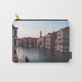 Venice grand canal Carry-All Pouch