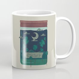 Memento Coffee Mug