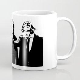 Brahms & Beethoven Coffee Mug
