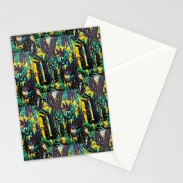 Squawk 99 Stationery Cards