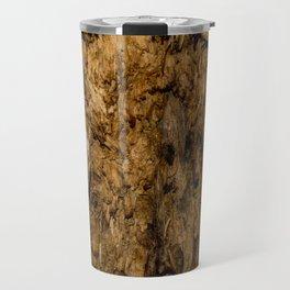 Rotten Wood Travel Mug