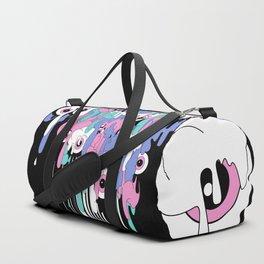 YOU MAKE MY EYES MELT Duffle Bag