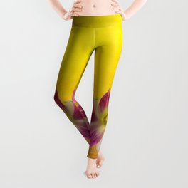 Orchids Leggings