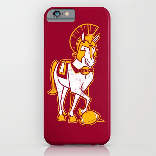 USC iPhone & iPod Case