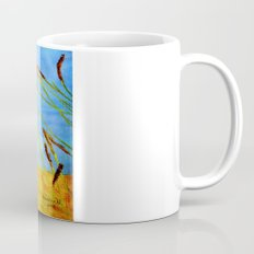 Touch of gold  Mug