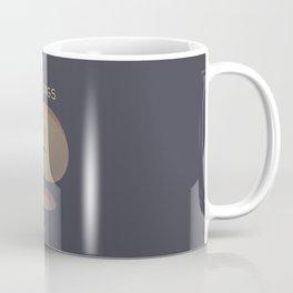 Eelings Coffee Mug