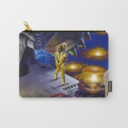 The Pacifist Carry-All Pouch