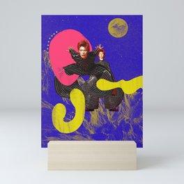 Stardust Mini Art Print