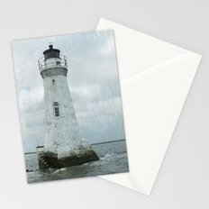 Little  lighthouse Stationery Cards