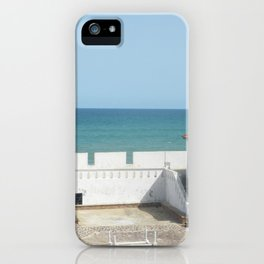 Oceanview iPhone Case