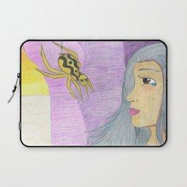Spider Woman Laptop Sleeve