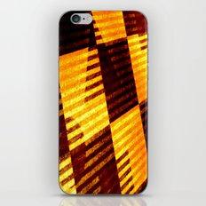 PCP v.9 iPhone & iPod Skin