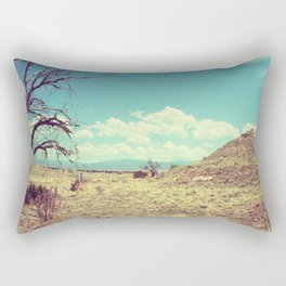 New Mexico 8 Rectangular Pillow