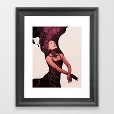 Nightsongs Framed Art Print