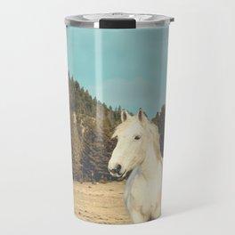 Storms and Light Travel Mug