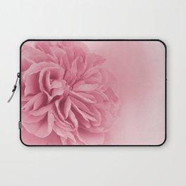 Light Pink Rose #1 #floral #art #society6 Laptop Sleeve