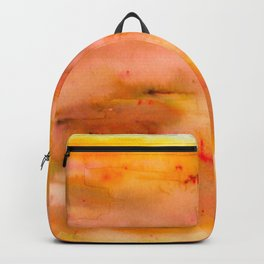 Hot Sand Washing Backpack