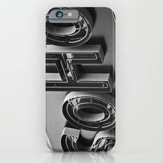 SoHo B&W Slim Case iPhone 6s