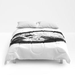 USS Enterprise Comforters