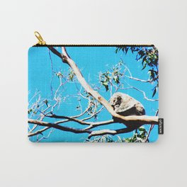 Koala Nap Carry-All Pouch