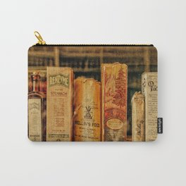 Niagara on the Lake Pharmacy Carry-All Pouch