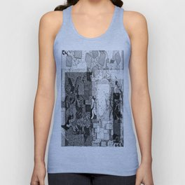 First Step Unisex Tank Top