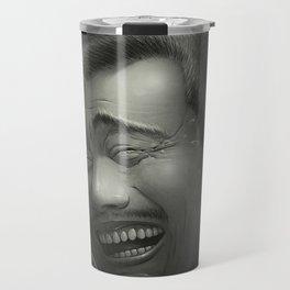 Yao Ming Travel Mug