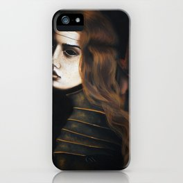 Bloodthirsty iPhone Case