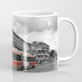 Red Rocket 4b Coffee Mug