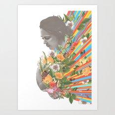 Metanoia Art Print