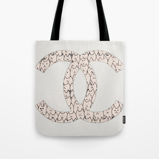 cats-299 Tote Bag