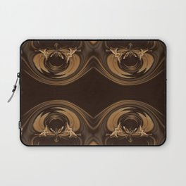 Sequential Baseline Pattern 16 Laptop Sleeve