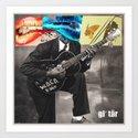 WDCD RADIO : Guitar by dylansherwoodmcconnell