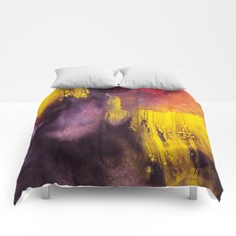 Galaxy 538 Contact Comforters