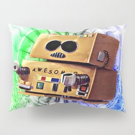 I Am You're Friend Pillow Sham