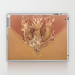 Flight to Destiny Laptop & iPad Skin