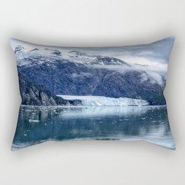 Glacier Bay National Park Rectangular Pillow