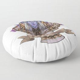 Lightforged Floor Pillow