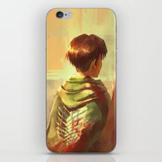 Devotion iPhone & iPod Skin