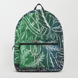 Monticelli's dreams Backpack