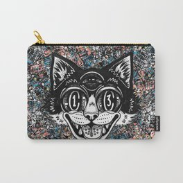 The Creative Cat Carry-All Pouch