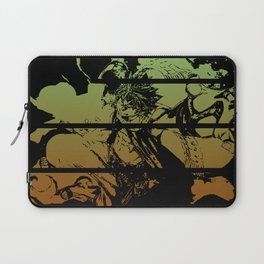 ND Action Laptop Sleeve