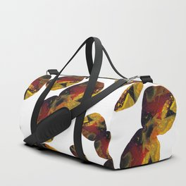 Butterfly Collage #12 Duffle Bag