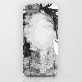 Wiz Khalifa iPhone Case